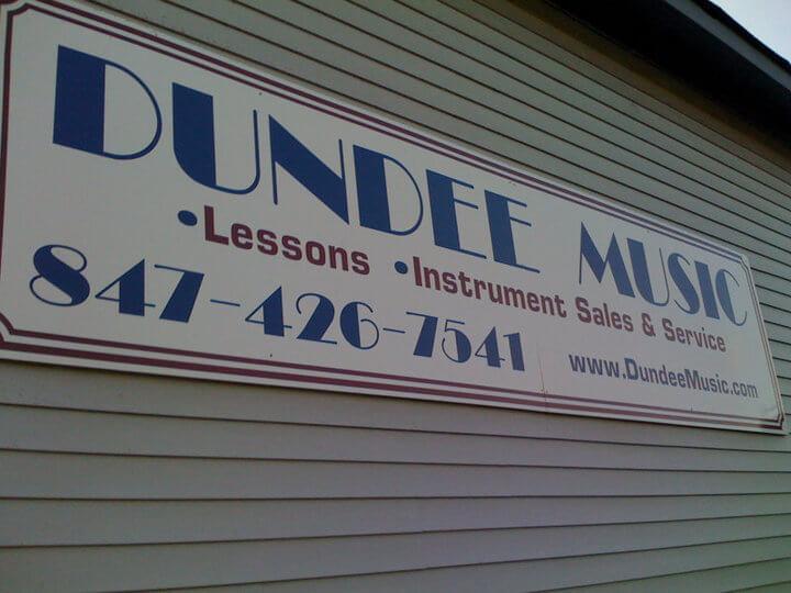 Dundee Music