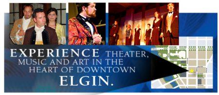 Elgin Art Showcase