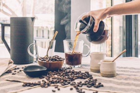 Coffee Culture in the Elgin Area