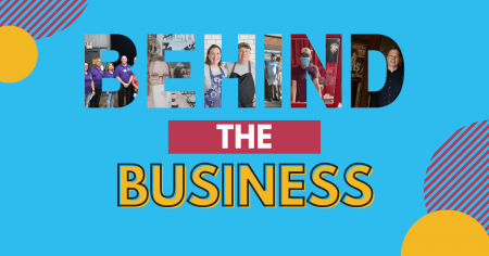 Behind the Business Spotlights
