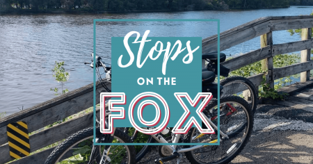 Stops on the Fox