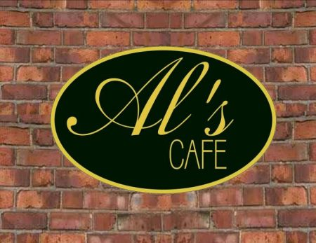 Al's Cafe and Creamery