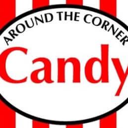 Around the Corner Candy