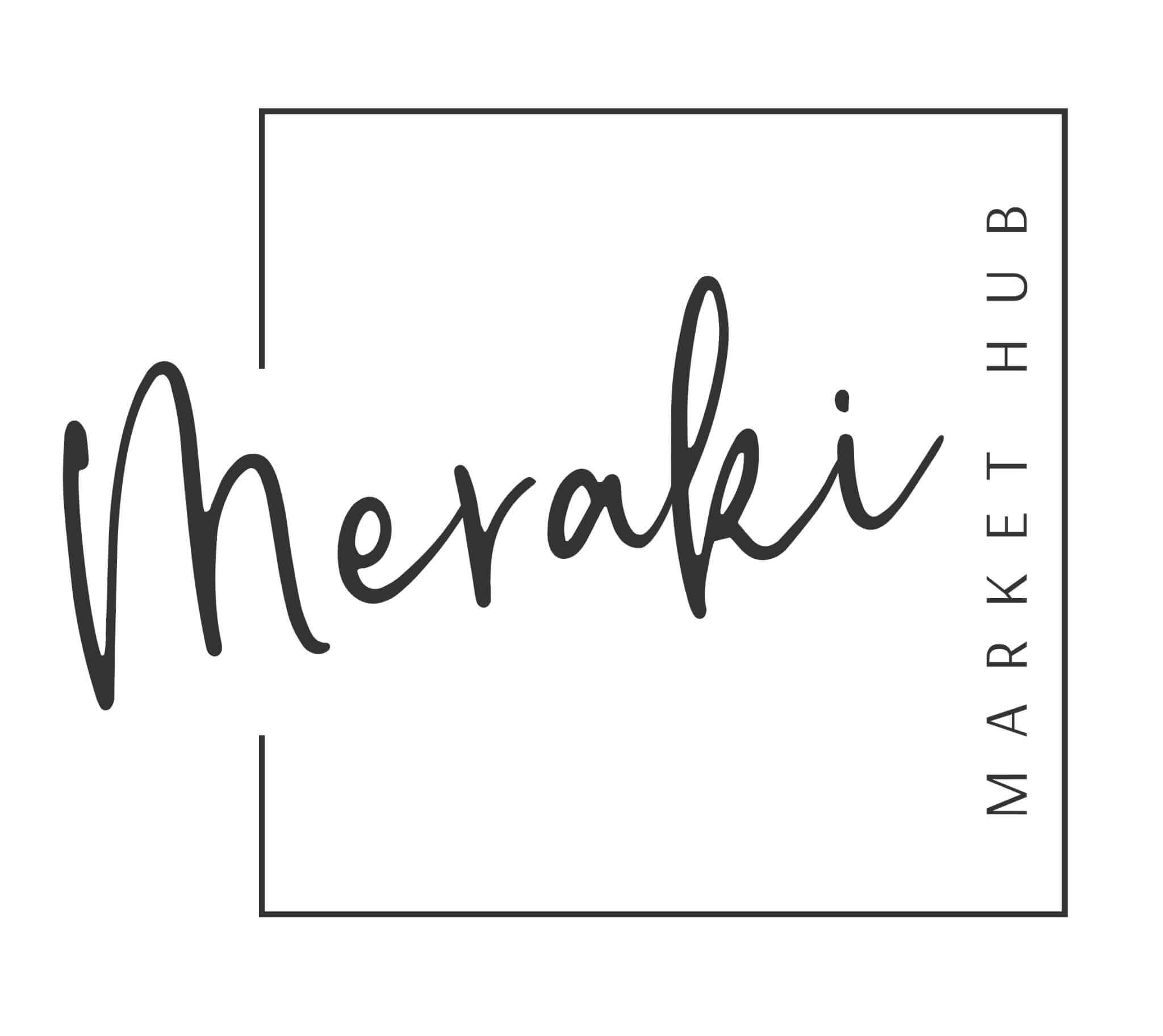 Meraki Market Hub