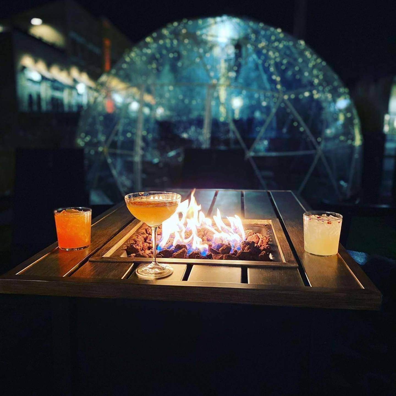 Mockingbird Bar + Garden