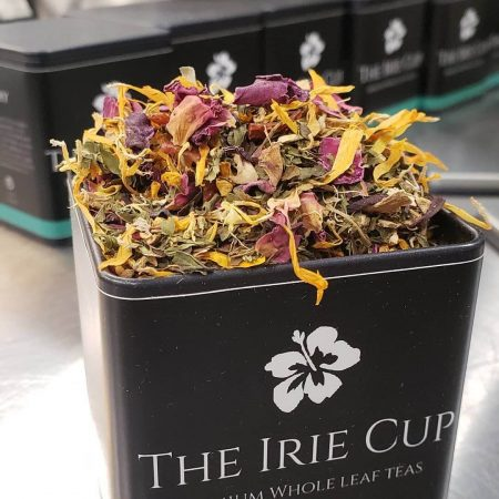 The Irie Cup