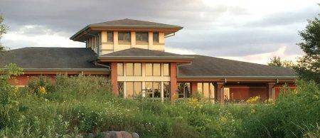 Bartlett Nature Center