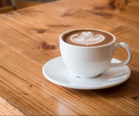 Good Beans Coffeehouse & Cafe