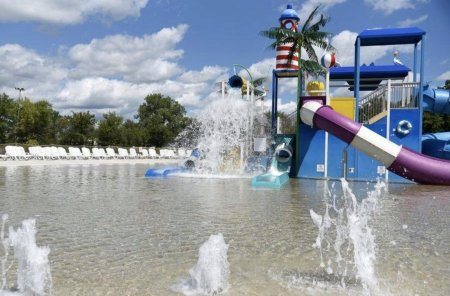 Santa's Village Azoozement and Water Park