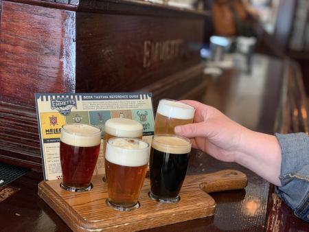 Elgin Area Brews & Bars