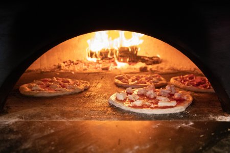 Best Pizza in the Elgin Area