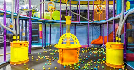 Indoor Attractions for Hot Days