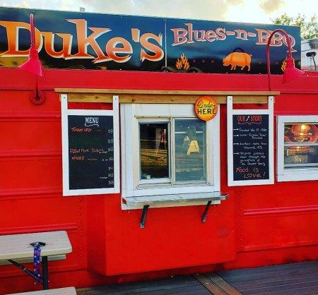 Duke's Blues N BBQ