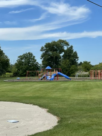 Waitcus Park