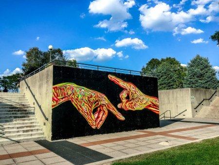 Elgin Public Art Tour