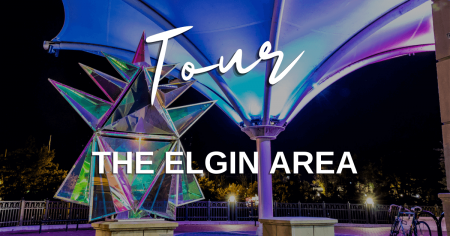 Local Tours in the Elgin Area