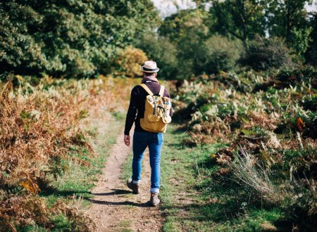 5 Best Hiking Trails in the Elgin Area