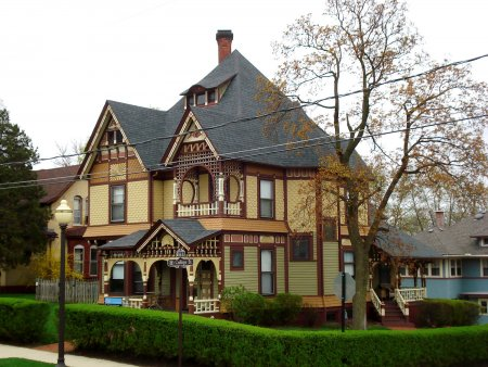 The Gifford Park Association: A Historic Home Tour